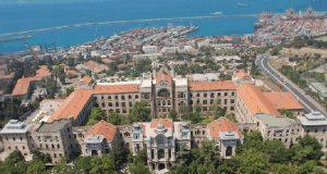 Marmara Üniversitesi Bölümleri Taban Puanları, Başarı Sıralamaları ve Kontenjanları