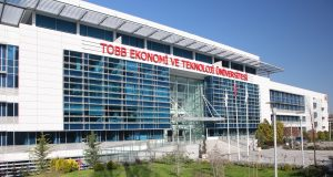 TOBB Ekonomi ve Teknoloji Üniversitesi Bölümleri Taban Puanları, Başarı Sıralamaları ve Kontenjanları