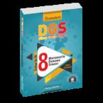 DGS Matematik Video Çözümlü 8 Fasikül Deneme Sınavı