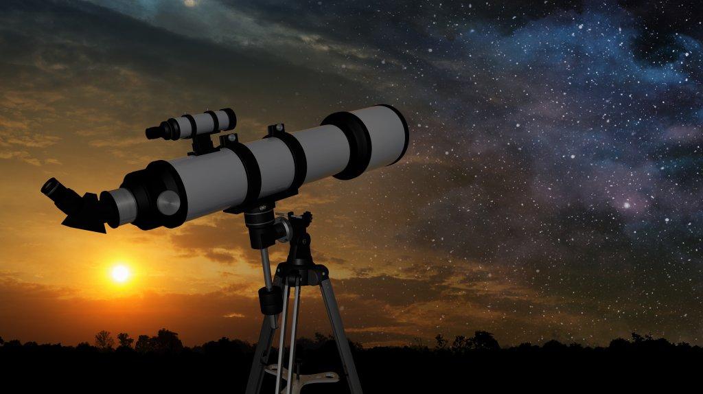 Teleskop nedir ne İşe yarar teleskop un Önemi ve yararları
